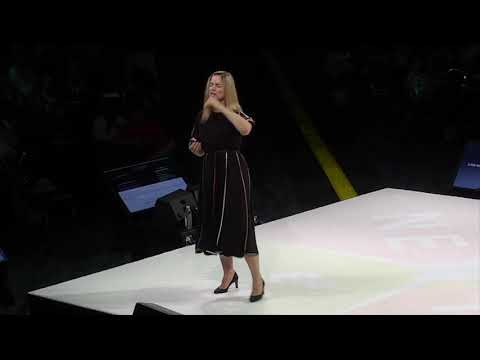 Questions Help You Find the Future - Polly LaBarre - YouTube