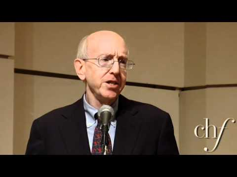 Judge Posner on WikiLeaks - Pt 3/5