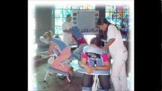 Quick Massagem Para Eventos em Franca SP