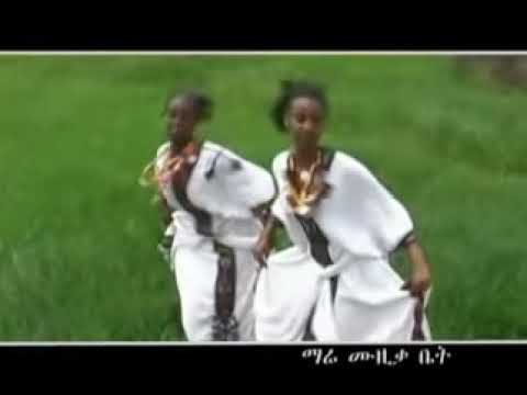 Ethiopian music Old  Gonder Welkait Tegede   YouTube