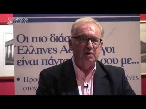 Oroskopos Hellenic Astrology Forum: Η ομιλία του Κώστα Λεφάκη