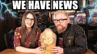 WE HAVE NEWS - Happy Console Gamer