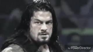 Roman Empire-  never give up on Roman Reigns and we still believe in him. tribute 2017