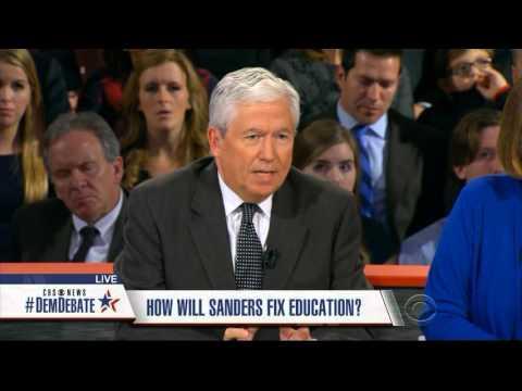 Democratic Debate Post Show