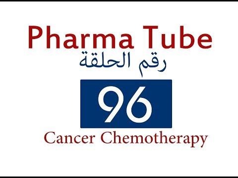 Pharma Tube - 96 - Chemotherapy - 19 - Cancer - Part 2 (Antimetabolites - Alkylating Agents) [HD]