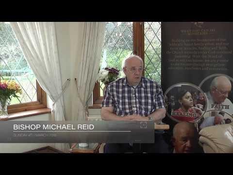 Romans Chapter 3 - Bishop Michael Reid