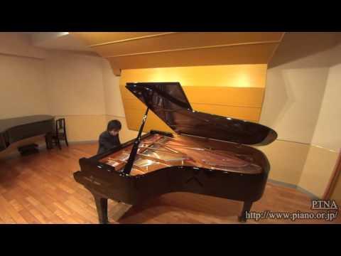 スクリャービン: ピアノ・ソナタ 第5番 op.53 Pf.黒岩航紀 Koki Kuroiwa