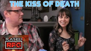 Kiss of Death - Boot Hill 2 - Rated RPG