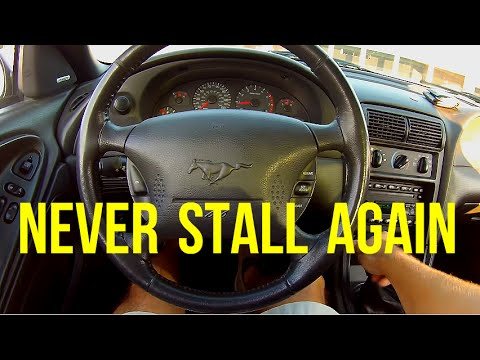 HOW TO NOT STALL A MANUAL CAR BEGINNERS GUIDE HOW TO TIPS