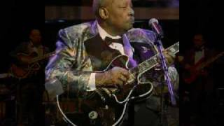 BB King - I need you so