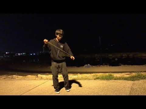 One Throw with Yuki Nishisako feat. Flashback