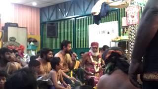 Ayyappan Bhajan Songs (Few Songs in 1 Clip).