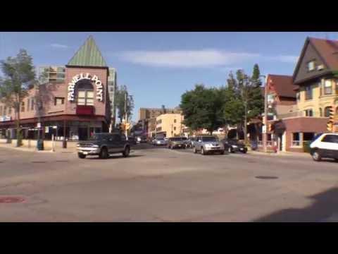 Milwaukee's Brady Street  Tour