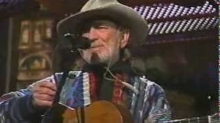 Willie Nelson / Night Life