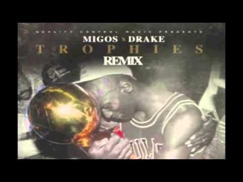 Drake - Trophies ft. Migos