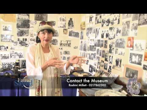 The Faizal Sayed Show - The Heritage Museum - Simons Town