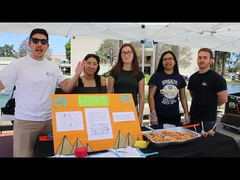 Cypress College World Fest Spring 2018