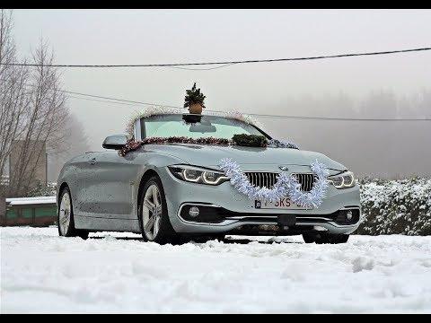 2018 BMW 4 Series 420i Cabrio [Review] - The Euro Car Show