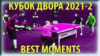 Кубок Двора 2021-2. Строгино, накануне лета.. :)