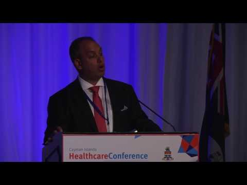 Cayman Islands Healthcare Conference SATURDAY, 22 OCTOBER 2016 Dr Wael Barsoum