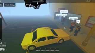 RRP2 Car Ramming Troll