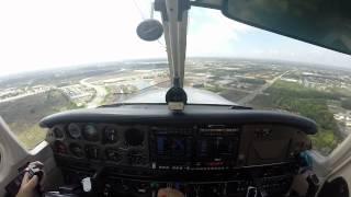 Bird Strikes Saratoga N9087V Official Video