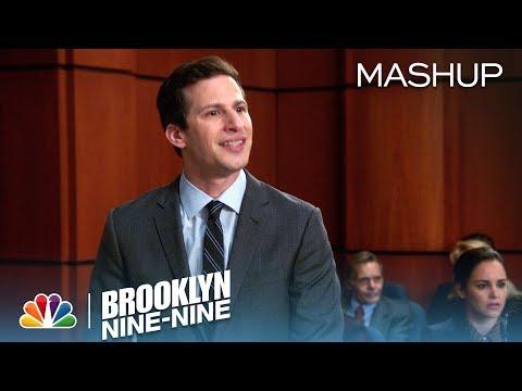 Brooklyn Nine-Nine - Cool Cool Cool (Mashup)