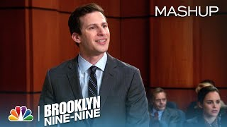 Brooklyn Nine Nine   Cool Cool Cool (mashup)