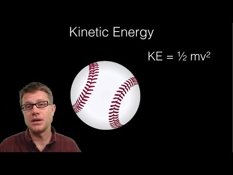 Kinetic Energy from YouTube · Duration:  4 minutes 47 seconds