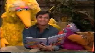 My Sesame Street Home Video Learning About Letters Part 10