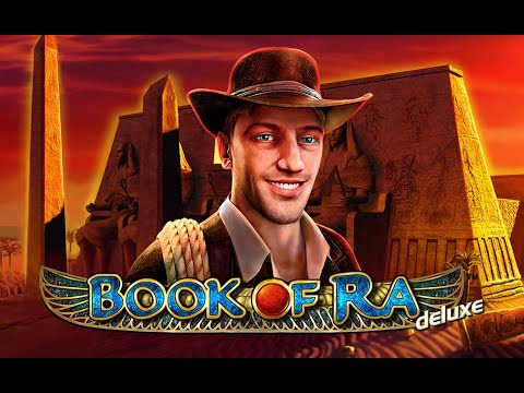 Book Of Ra™ (2018 August 1)