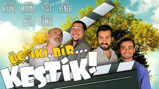 3, 2, 1... Kestik! | Türk Komedi Filmi | Full Film İzle