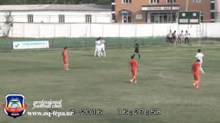 SEASON - 2016 Uzbekistan championiship. 6-round YOZYOVON-LOCHINLARI - OQ-TEPA - 3:1