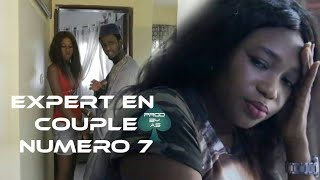 L'Expert en Couple - Episode 7 : djiguene day thiaga
