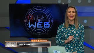Un año del asesinato de Oscar Perez y los heroes Venezolanos - En la Web -EVTV 01/15/19 SEG3