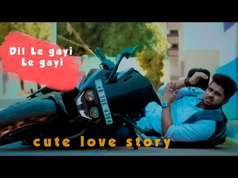 Le Gayi Le Gayi | Shah Rukh Khan | Romantic Love Story | Latest Hindi Song 2019 | Sm Creation