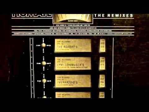 Humate - Sound (Cari Lekebusch Remix) - Superstition Records
