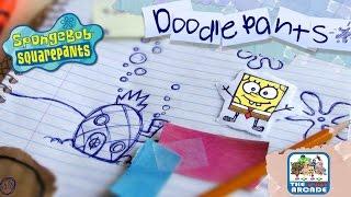 SpongeBob DoodlePants - Can You Make The Grade? (Nickelodeon Games)
