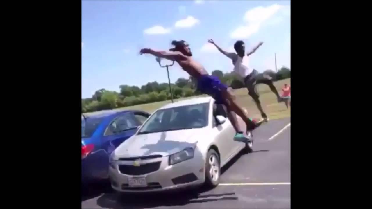 Free Car Jump