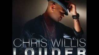 Download Chris Willis-Louder ( Put your Hands up ) MP3 song and Music Video