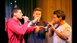 Beastie Boys - Posse in Effect LIVE (Germany, 1998)