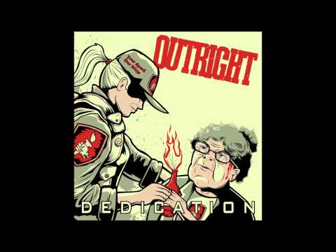 Outright - 01 Dedication