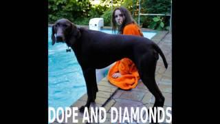 Sanctia Bluebird - Dope And Diamonds