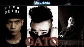 Rap việt -  BigDaddy Ft  Binz & Rhymastic (Ngày xưa ) : Gato