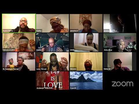 HebrewConnectTV Sabbath Live Feb 27