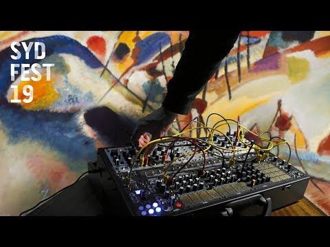 Masters of Modern Sound | Sydney Festival 2019