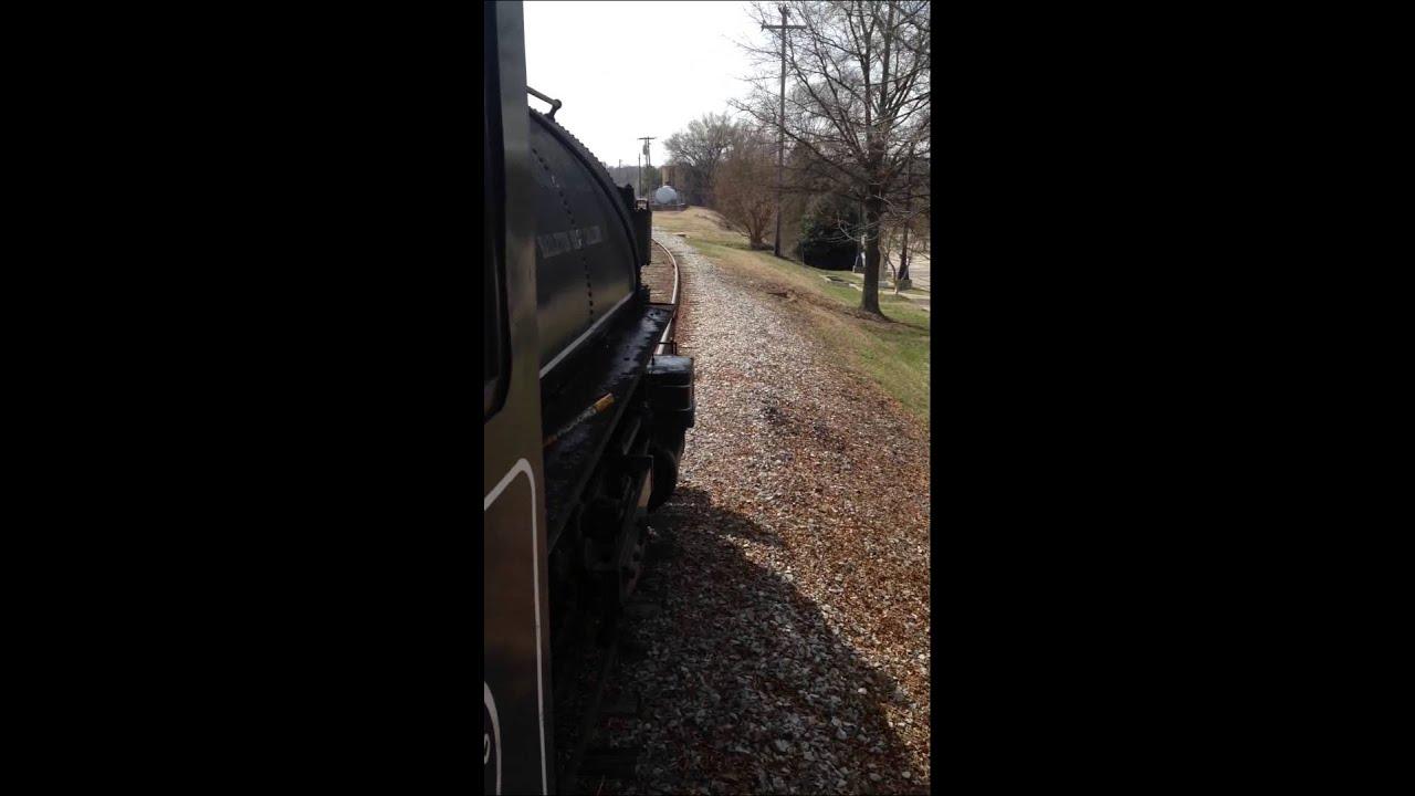 Lehigh Valley Coal 126 Steam Cab Ride Youtube