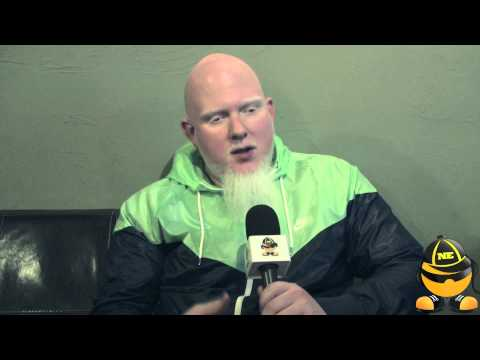 Brother Ali on Changing His Recording Process & Album Format