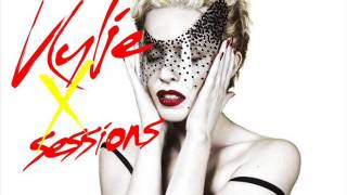 Kylie Minogue - Love Is The Drug (Roxy Music Cover)