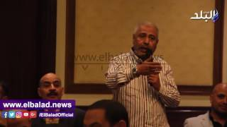 علاء الغمري: لا نريد إقحام السياسة فى أزمة تأشيرات السعودية ..فيديو